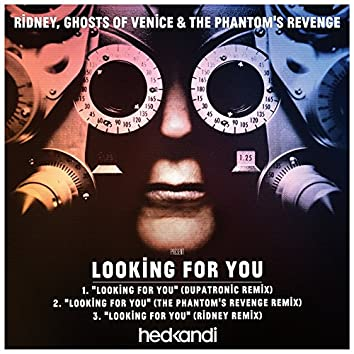 Looking For You (Remixes)