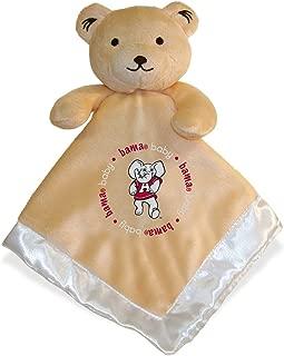Baby Fanatic Security Bear Blanket NCAA