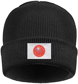 Cold Weather Beanie All Cotton Caps Girl Curved Faygo-Rock-and-Rye-love-49