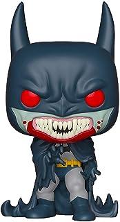 Funko Pop! Heroes: Batman 80th-Red Rain Batman 1991, Action Figure - 37253