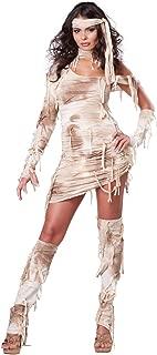 women's mummy costume