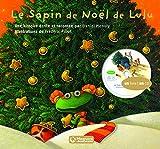 Le sapin de Noël de Lulu (1CD audio)
