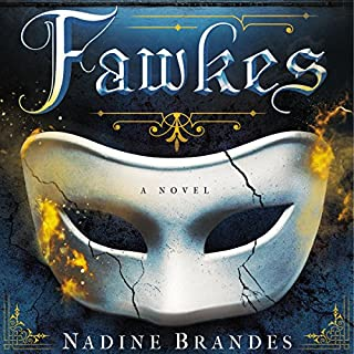 Fawkes                   By:                                                                                                                                 Nadine Brandes                               Narrated by:                                                                                                                                 Oliver J. Hembrough                      Length: 13 hrs and 11 mins     3 ratings     Overall 4.7