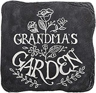 Grasslands Road Grandma's Garden Stepping Stone