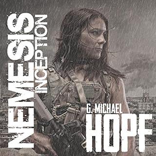 Nemesis: Inception cover art