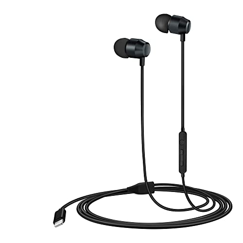 Earphones For Iphone 7 Amazon Com