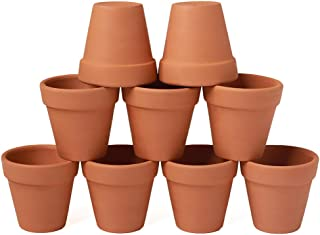 Best clay pot sizes Reviews