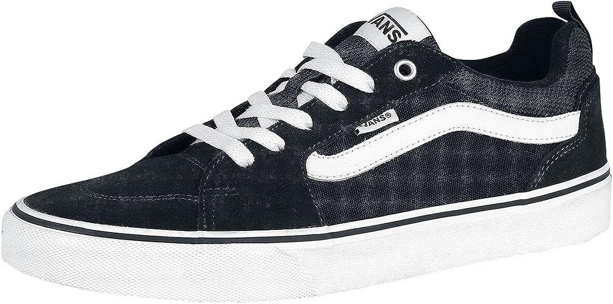 Vans online shop Mens Filmore Top Low Sneakers Import