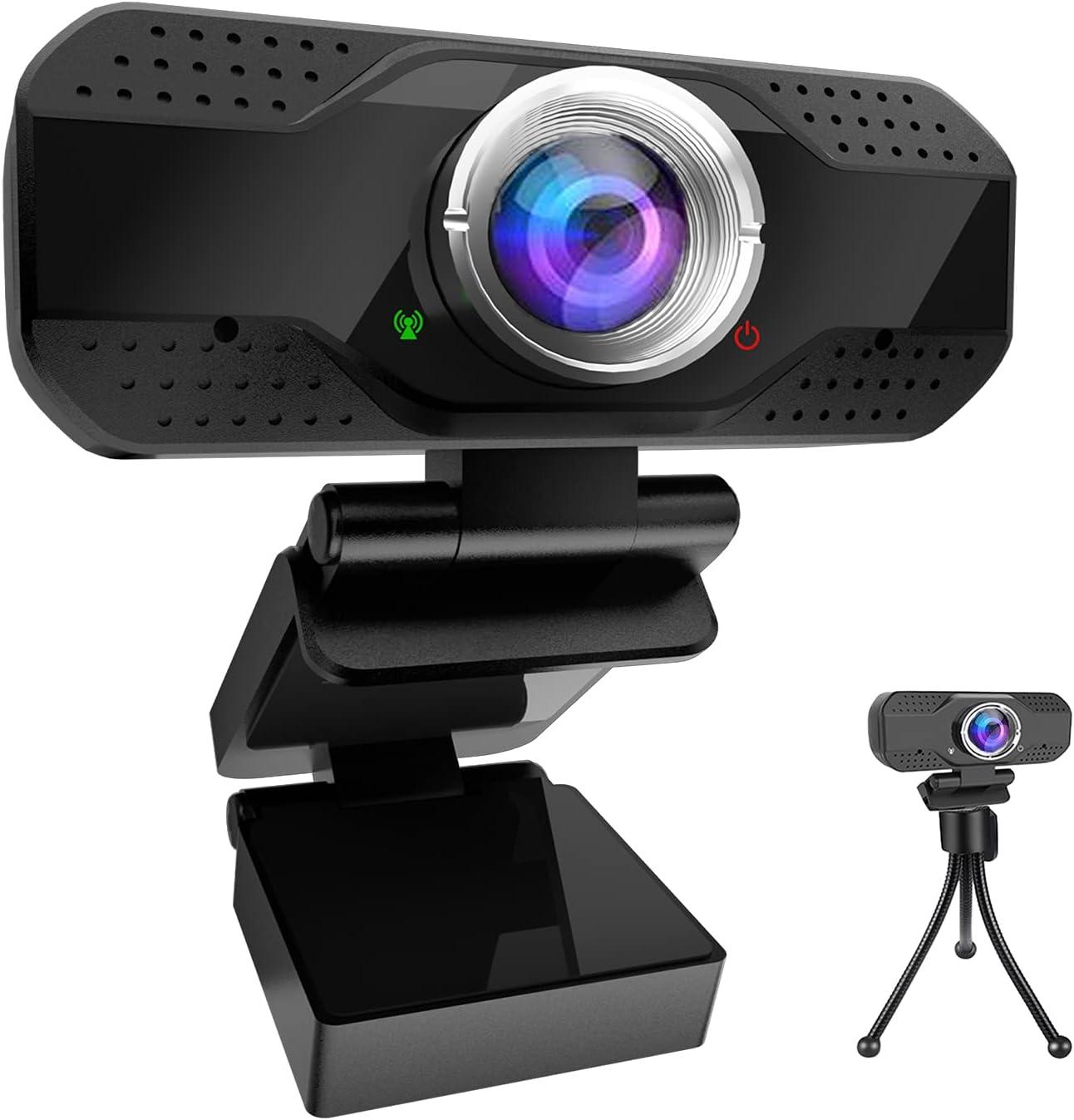 Alcyoneus 1080p HD Webcam $8.39 Coupon