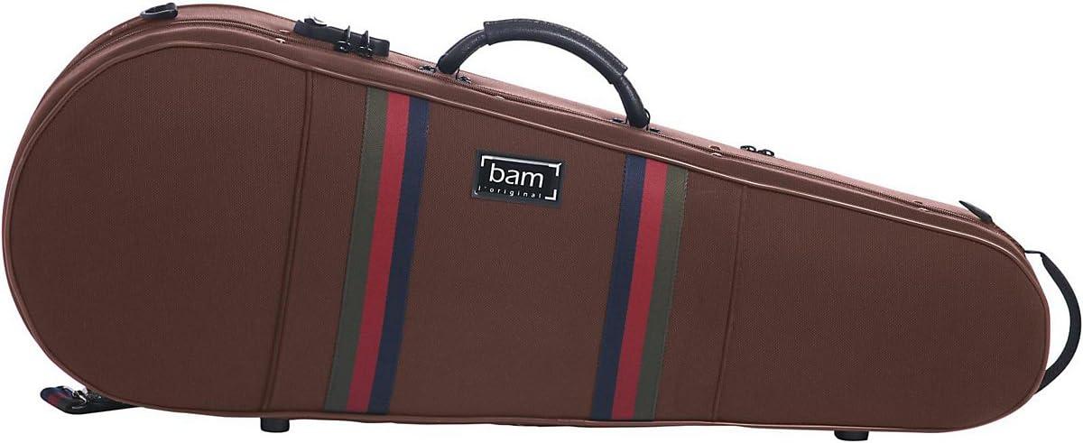 Bam SG5101S Saint Max Now free shipping 78% OFF Germain Stylus Contoured Case Chocolate Viola