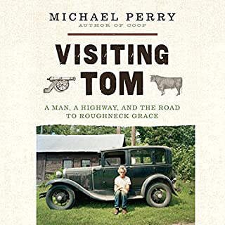 Visiting Tom cover art