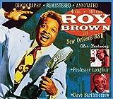 Roy Brown & New Orlean