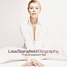 Best lisa stansfield biography: the greatest hits songs Reviews