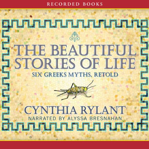 The Beautiful Stories of Life audiobook cover art