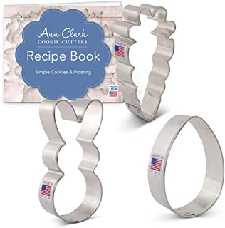 Best large easter cookie cutters Reviews