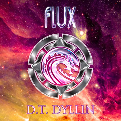 Flux audiobook cover art