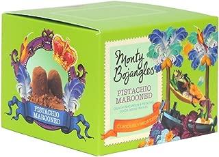 monty bojangles pistachio marooned