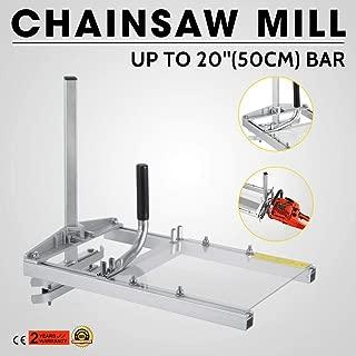 Carmyra Portable Chainsaw Mill 20