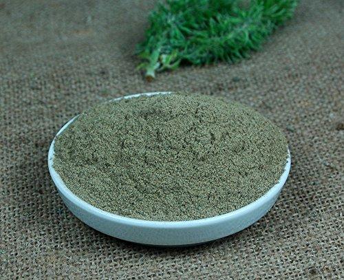 Naturix24 – Eberrautekraut gemahlen - 1 Kg