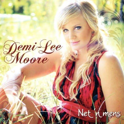 Demi-Lee Moore