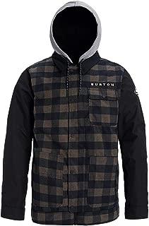 Burton Dunmore Insulated Snowboard Jacket Mens