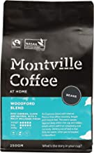 MONTVILLE COFFEE Woodford Blend Coffee Beans 250 g, 250 g