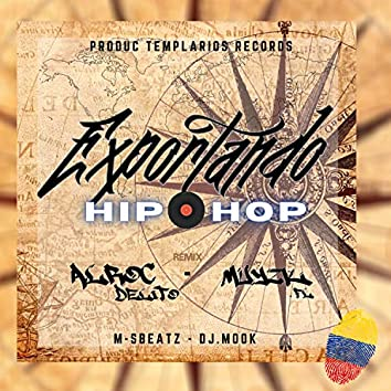 Exportando Hip Hop