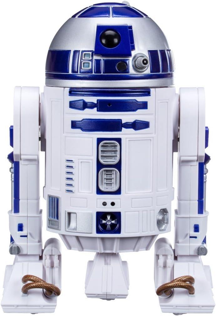 割引も実施中 Hasbro Star Wars: The Smart Jedi 奉呈 R2-D2 Last