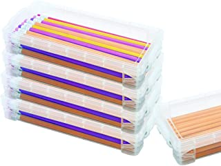 Best colored pencil container Reviews