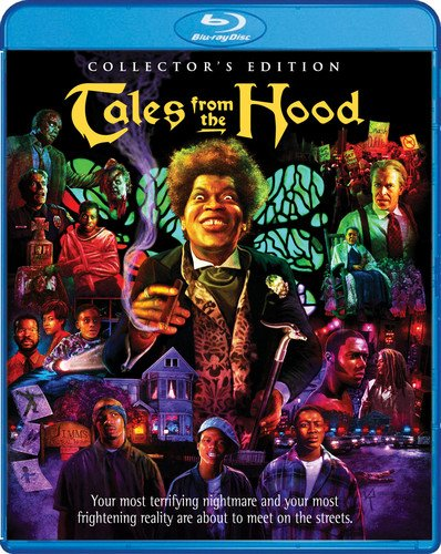 Tales from the Hood/ [Blu-ray] [Import]
