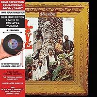 Da Capo - Cardboard Sleeve - High-Definition CD Deluxe Vinyl Replica + 8 Bonus Tracks by Love