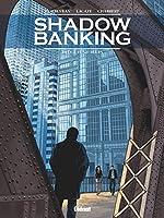 Shadow Banking - Hedge Fund Blues de Corbeyran