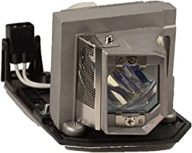 HD25-LV Optoma Projector Lamp Replacement. Projector Lamp Assembly with Genuine Original Philips UHP Bulb Inside.