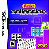 Puzzler Collection-Nla