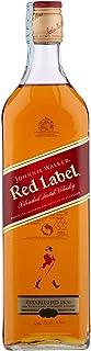 Whisky Etiqueta Roja Johnnie Walker - 700 ml