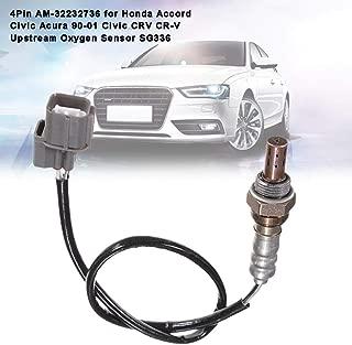 Minear O2 Sensor 5 Wire Planar Lambda Oxygen Sensor For OEM Part Number:30-2001 4100 0258007206
