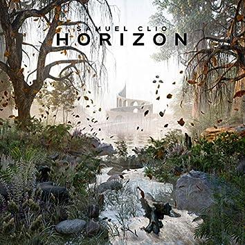 Horizon (feat. Steven Christian, Seto Aji, Hansen Arief)
