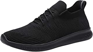 Men Large Size Breathable Windproof Sand Popular Woven Lightweight Durable And Easy To Wear Sneakers Low-Top Casual Travel Relaxation Decompression Social Socks Shoes
