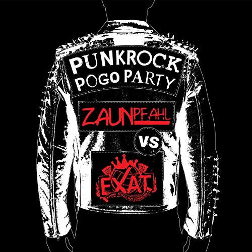 Punkrock Party Pogo (Split Ep)