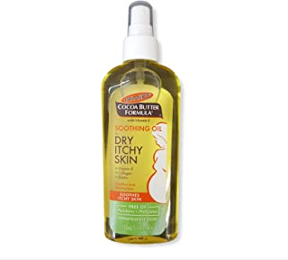 Palmer's Cocoa Butter Formula Soothing Oil 5.10 oz