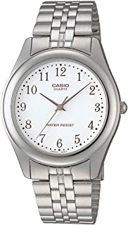 Casio Men's Standard Analog Watch MTP1129A-7B