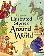 Best usborne illustrated stories from around the world Reviews