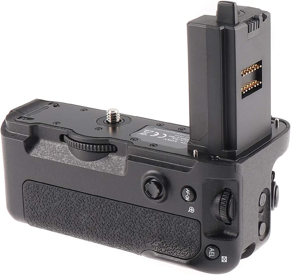 Fotga Vertical Directly managed store Power Battery All items in the store Grip Holder HDR A7R IV Sony for