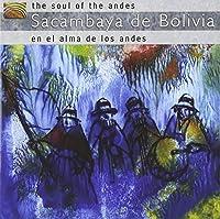 Soul of the Andes by Sacambaya De Bolivia (2012-04-24)