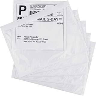 Best shipping label envelopes pouches Reviews