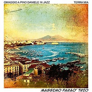 Terra mia (feat. Nicola Barbon, Marco Tolotti) [Omaggio a Pino Daniele in jazz]