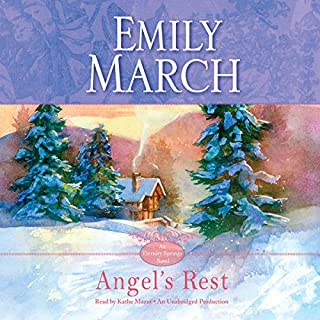 Angel's Rest cover art