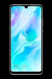 HUAWEI P30 Lite パールホワイト SIMフリースマートフォン 【日本正規代理店品】