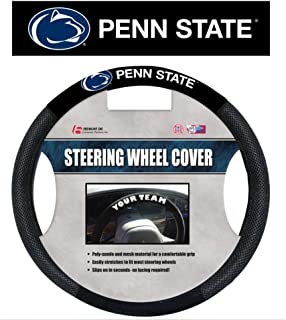 Best oklahoma state steering wheel cover Reviews