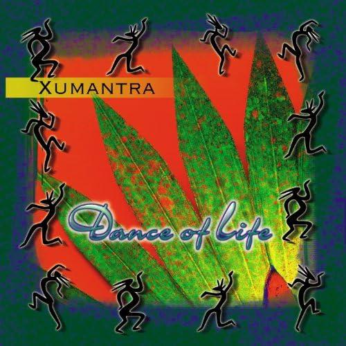 Xumantra feat. Marco Dolce & Erik Lawrence
